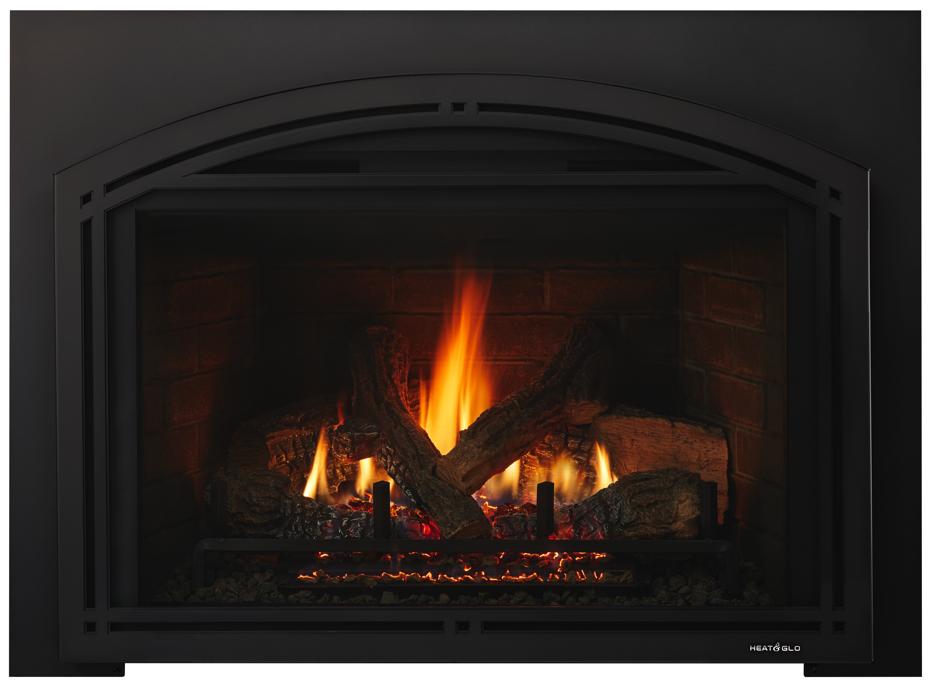 Heat Glo Design Your Escape Fireplace