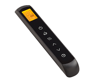 Multifunction Remote Control