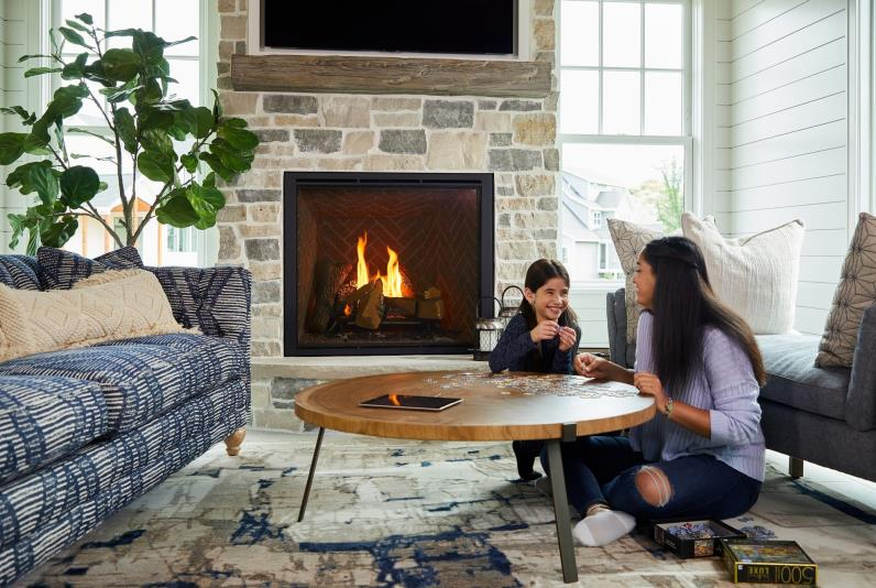 10 Reasons To Add A Gas Fireplace To Your Home Heat Glo