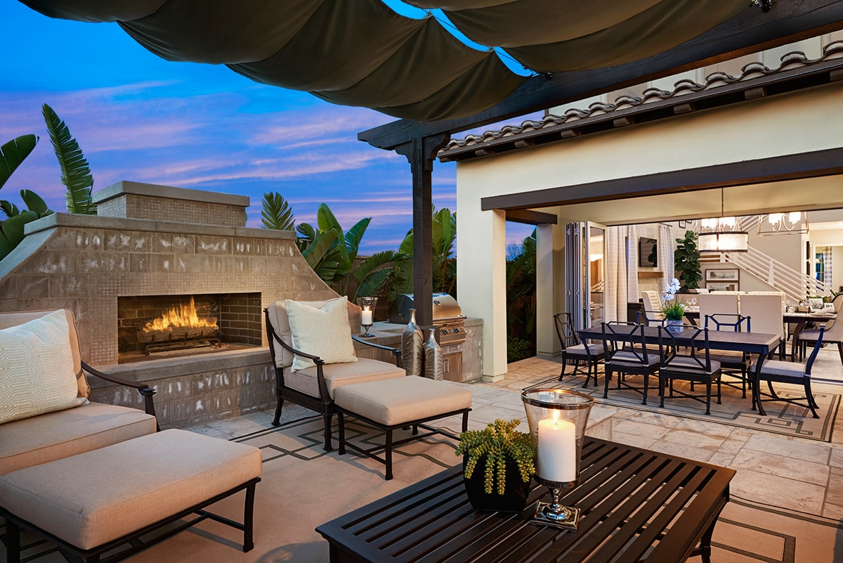 Heat & Glo | Out-of-the-Box Ideas for Outdoor Entertaining on Garden Entertainment Area Ideas id=66602