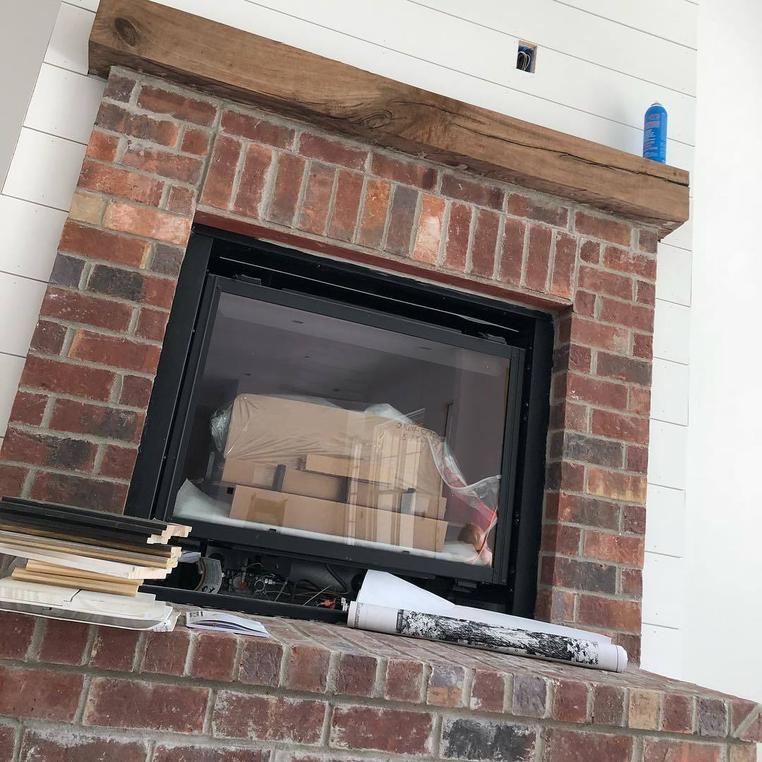 Congrats On The New Gas Fireplace Here S What To Do First