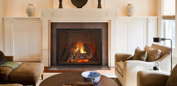 Thinking About Installing A Gas Fireplace Heat Glo