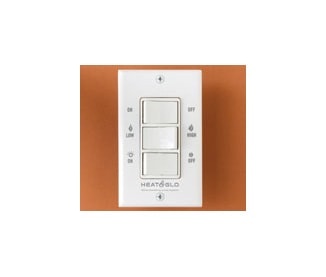 Fireplace Thermostats Remotes Controls Heat Glo