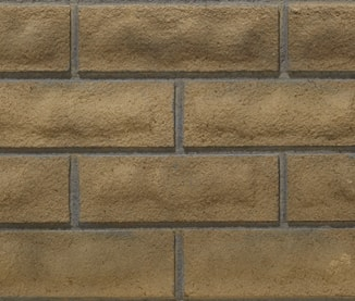 Optional Brick Refractory