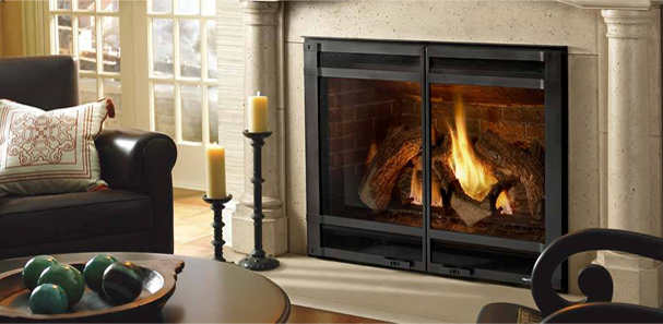 Gas Fireplace Safety Heat Glo
