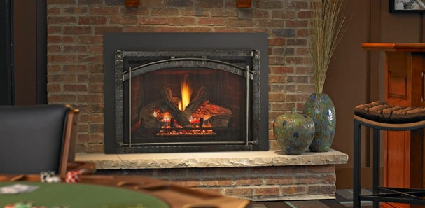 Venting For Fireplace Inserts Heat Glo