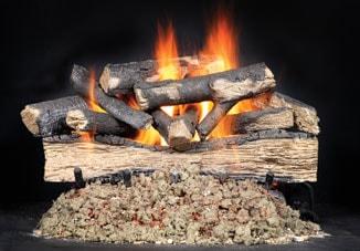 Versawood Gas Logs
