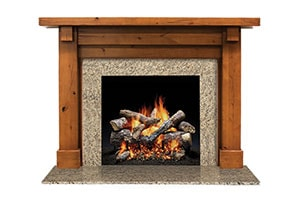 Completely Transform The Look Of Your Fireplace With A Wood Mantel And Surround Wide Selection Designs To Choose From Project