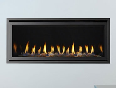 SLR-X AU Gas Fireplace