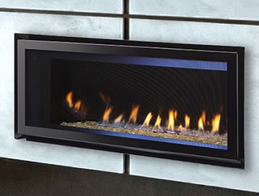 COSMO Series Gas Fireplace