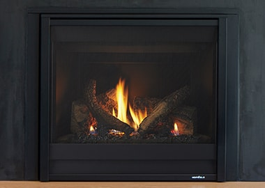 SlimLine Series Gas Fireplace