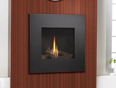 Soho CE Gas Fireplace